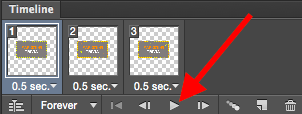 Hướng dẫn cách tạo ảnh GIF bằng Photoshop - 9 bước cực nhanh và đơn giản 14
