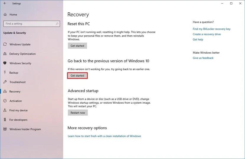 Tuyển tập các cách sửa lỗi camera Windows 10 triệt để tận gốc 9