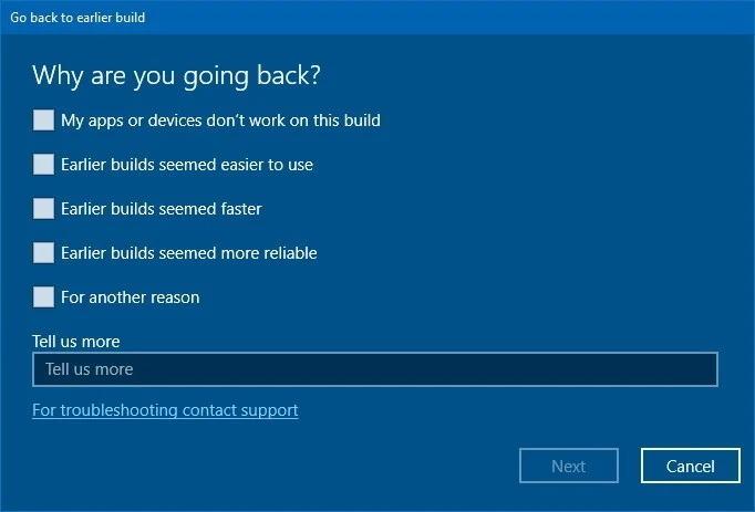 Tuyển tập các cách sửa lỗi camera Windows 10 triệt để tận gốc 10