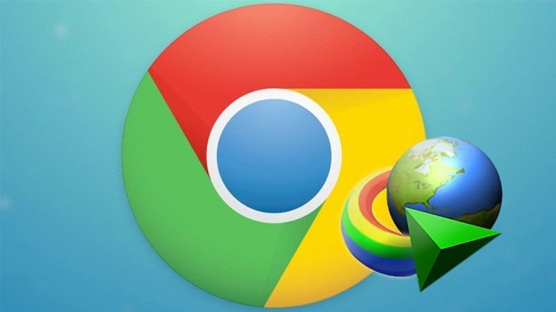 2 cách sửa nhanh lỗi IDM không bắt link trên Chrome và Firefox