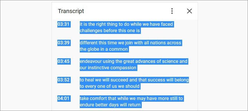 Chia sẻ 3 cách tải phụ đề trên YouTube siêu đơn giản 32