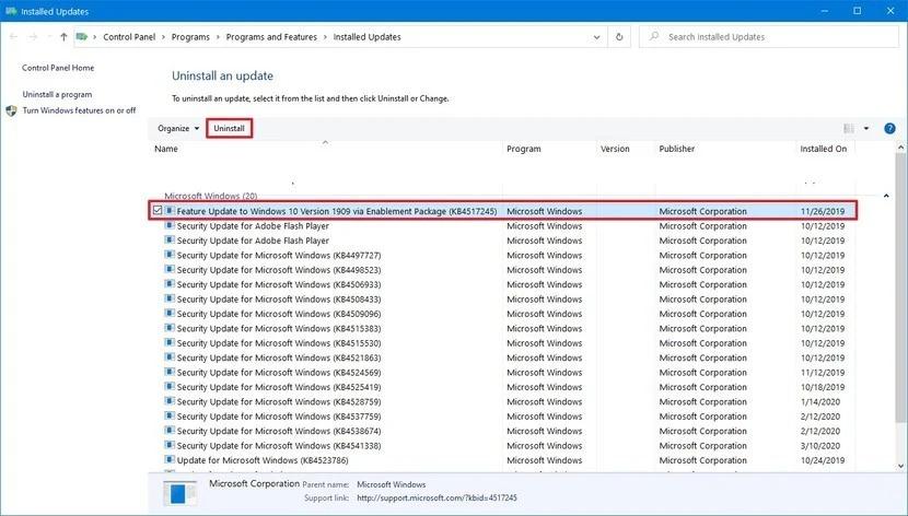 Tuyển tập các cách sửa lỗi camera Windows 10 triệt để tận gốc 8