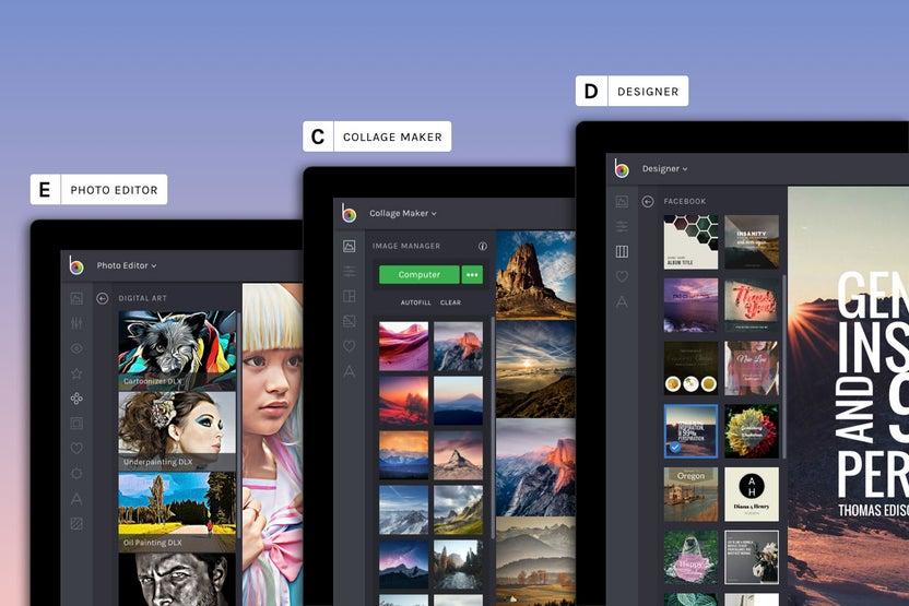 Hãy cùng khám phá 12 phần mềm chỉnh sửa ảnh online đỉnh nhất hiện nay 5