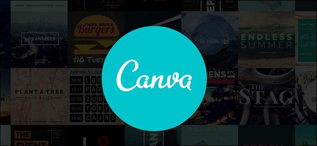 hướng dẫn thiết kế bằng Canva