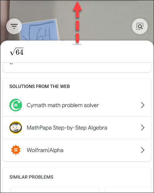 Hướng dẫn 'phá đảo' các bài toán cùng với Google Lens 16