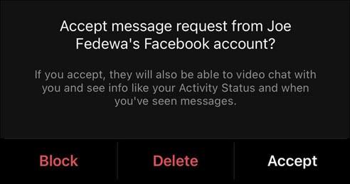 Nhắn tin liên ứng dụng Facebook-Instagram đưa mọi người gần nhau hơn 10