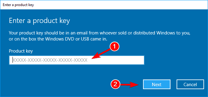 Bí kíp sửa lỗi 'Your Windows licence will expire soon' Windows 10 không phải ai cũng biết 36