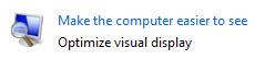 Thư giãn đôi mắt khi làm việc bằng 2 bí quyết thay đổi cỡ chữ trong Windows 7 7