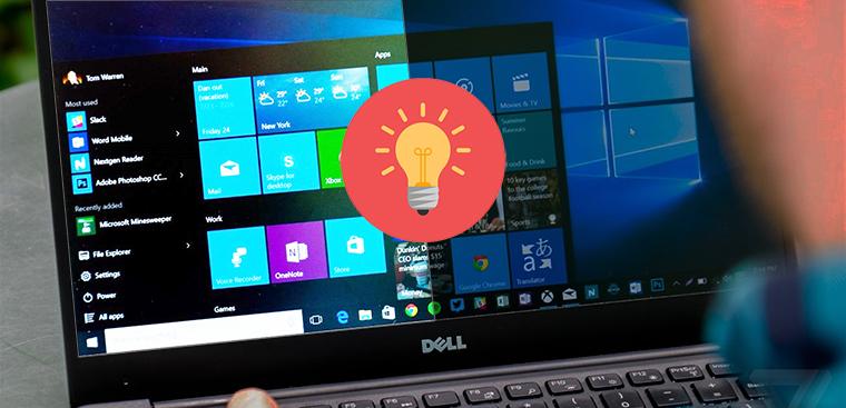 Hướng dẫn bật hoặc tắt tính năng tự điều chỉnh độ sáng màn hình Windows 10