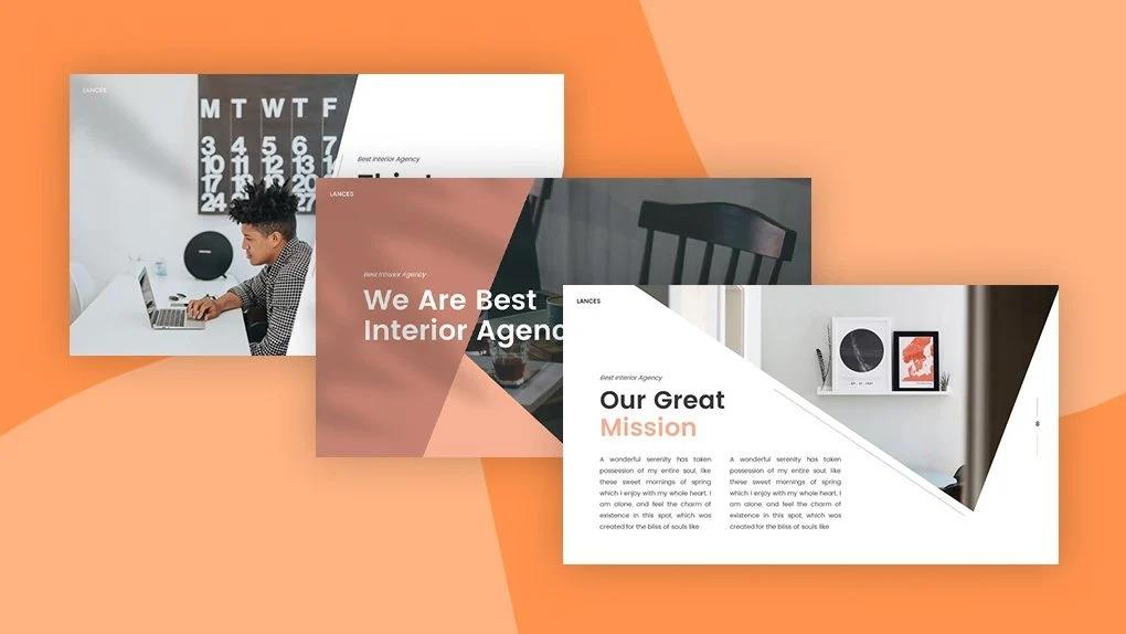 nguyên tắc thiết kế PowerPoint