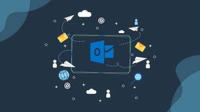 Cách tạo folder trong Outlook biến việc quản lý mail không còn là ác mộng 1