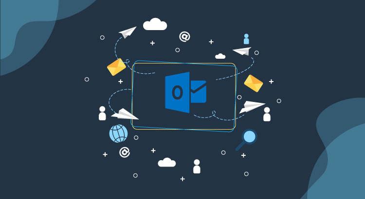 Cách tạo folder trong Outlook biến việc quản lý mail không còn là ác mộng