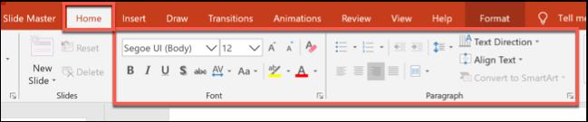 Mách nhỏ mẹo đánh số trang trong PowerPoint cực tiện lợi cho bài thuyết trình của bạn 7