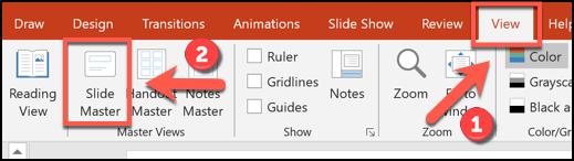 Mách nhỏ mẹo đánh số trang trong PowerPoint cực tiện lợi cho bài thuyết trình của bạn 13