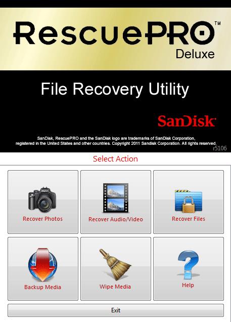 Top 5 phần mềm sửa lỗi thẻ nhớ SD cực đỉnh mà bạn không nên bỏ qua 26