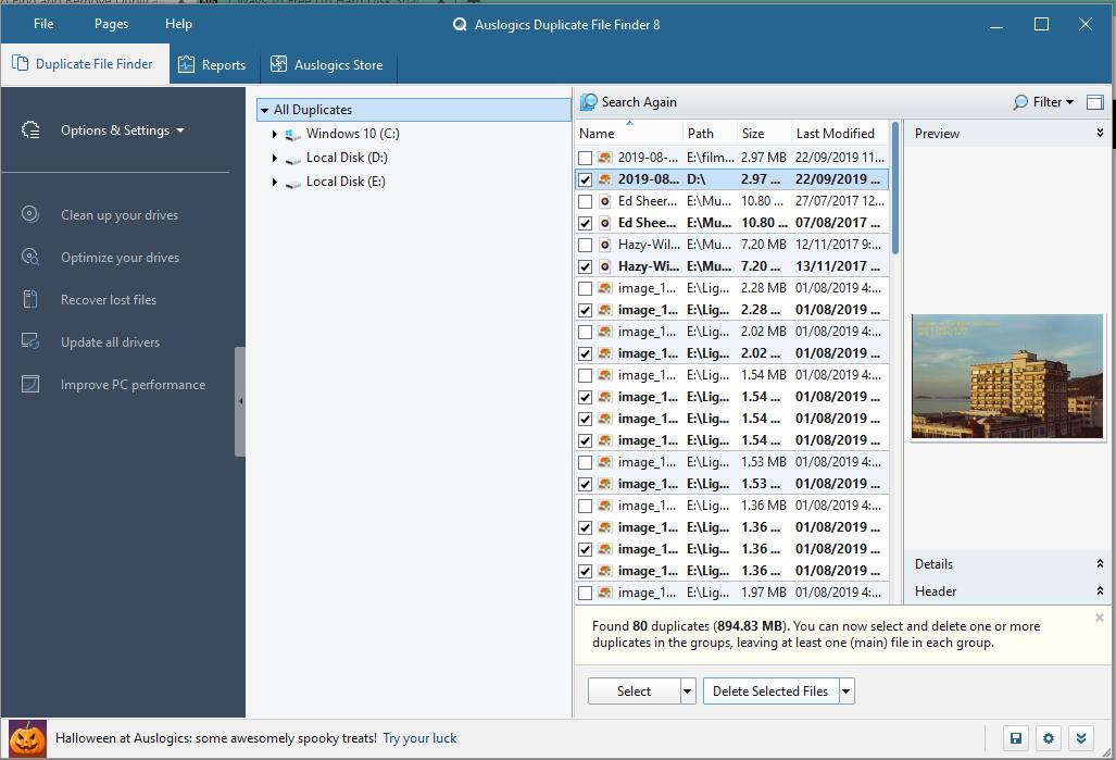 7 bí kíp thần kỳ giúp giải phóng không gian ổ cứng trên Windows 31