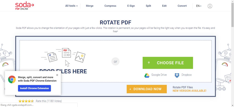 Làm việc dễ dàng hơn với các bí kíp xoay file PDF cực hữu ích 19