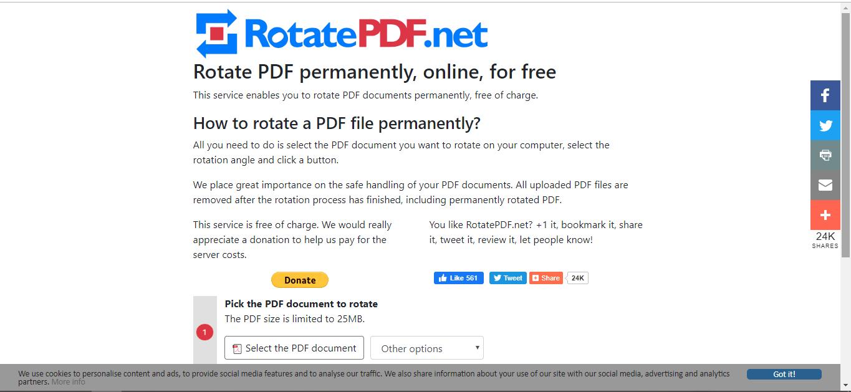 Làm việc dễ dàng hơn với các bí kíp xoay file PDF cực hữu ích 21