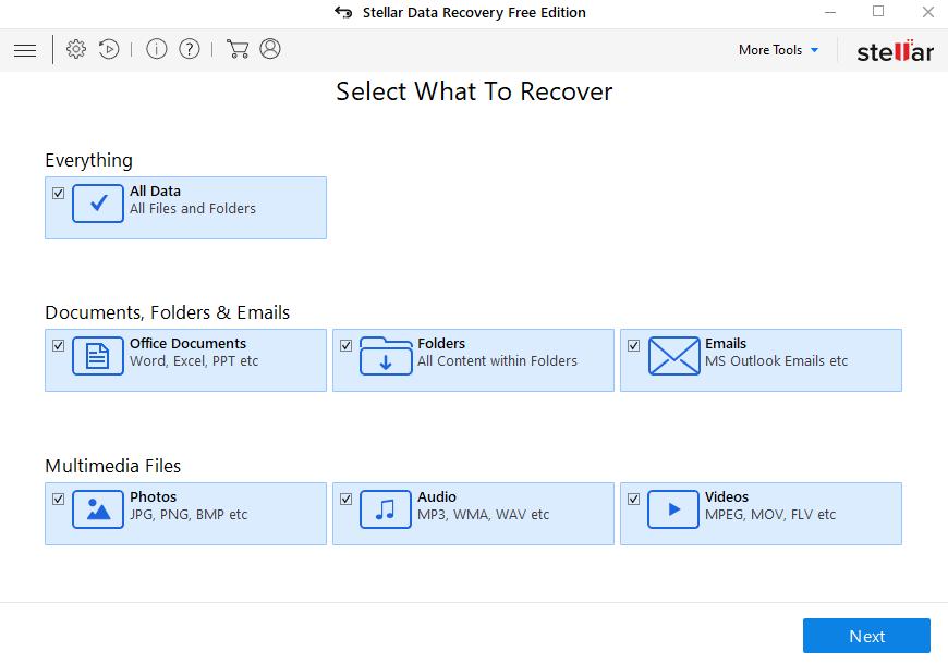 Top 5 phần mềm sửa lỗi thẻ nhớ SD cực đỉnh mà bạn không nên bỏ qua 29