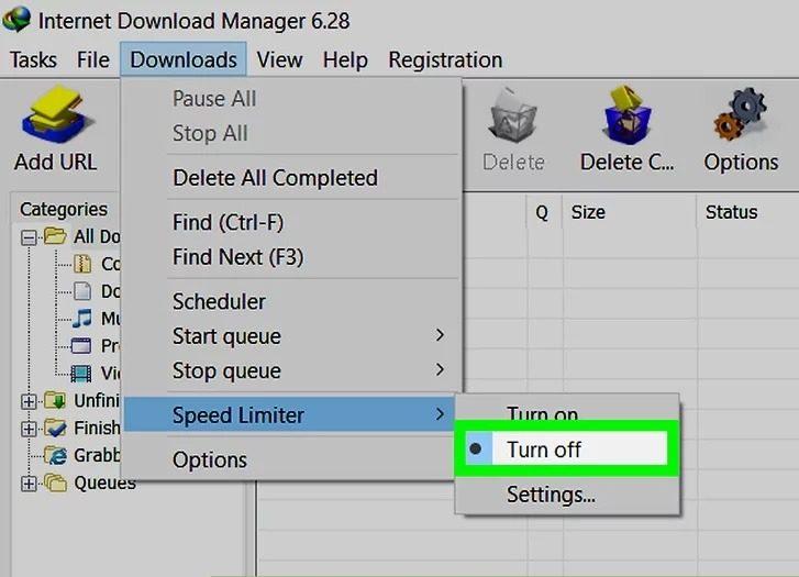 Tăng tốc độ download IDM lên 100 lần – biến chuyện không tưởng thành hiện thực 22