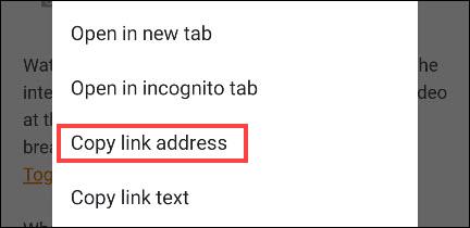 Cùng học cách copy và paste trong Android đơn giản ai cũng làm được 9
