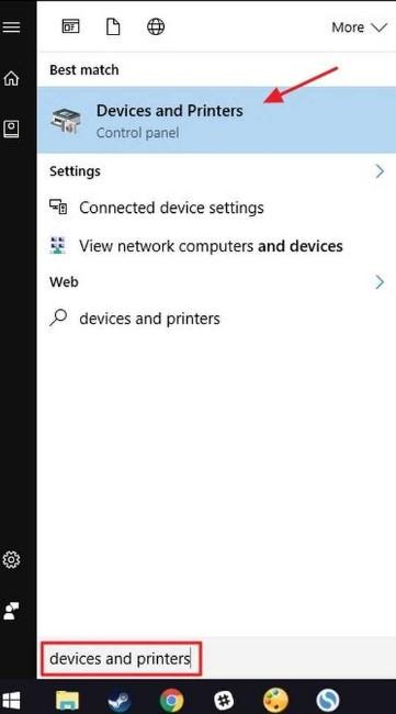 Cách chia sẻ máy in qua mạng LAN trên Windows 7, 8 và 10 siêu dễ 6