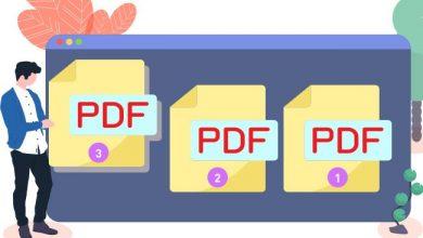 2 phương pháp đơn giản để đánh số trang trong PDF, đơn giản ai làm cũng được 4
