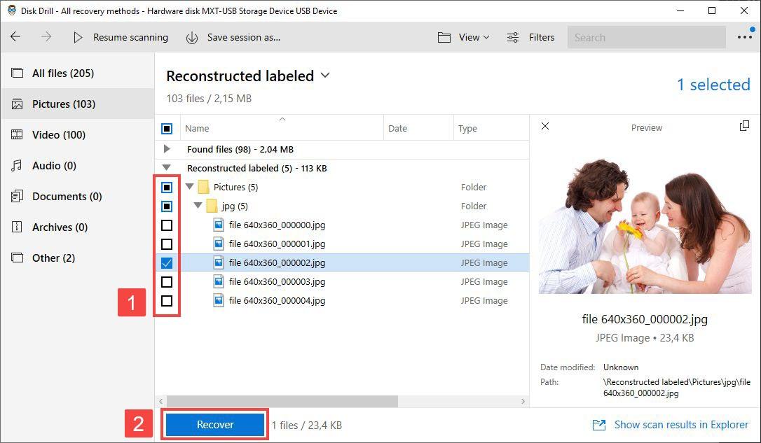 Top 5 phần mềm sửa lỗi thẻ nhớ SD cực đỉnh mà bạn không nên bỏ qua 25