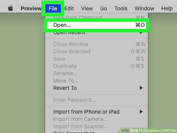 4 cách giảm dung lượng PDF siêu dễ ai cũng có thể làm được 9