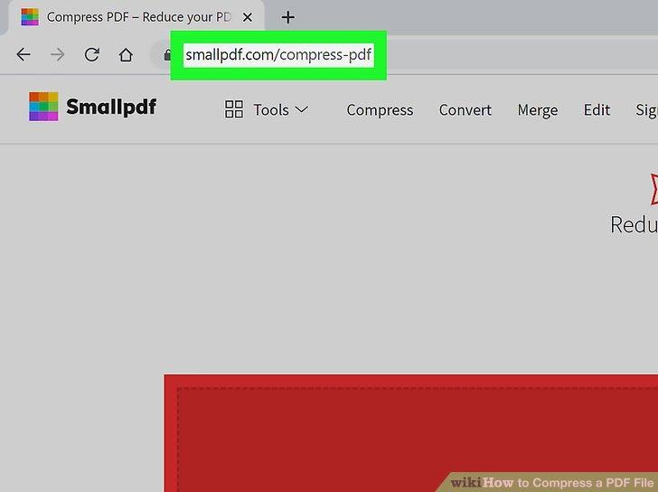 Cách giảm dung lượng PDF