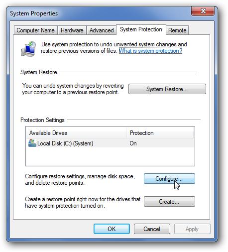 7 bí kíp thần kỳ giúp giải phóng không gian ổ cứng trên Windows 15
