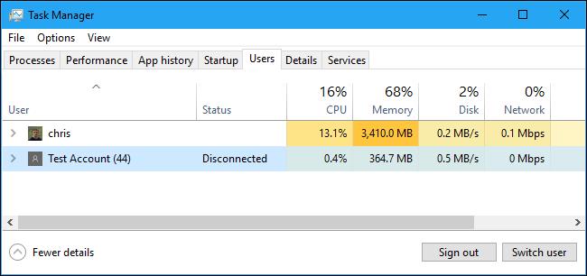 Cẩm nang toàn tập về Windows Task Manager - bạn đã biết chưa? (phần 2) 10