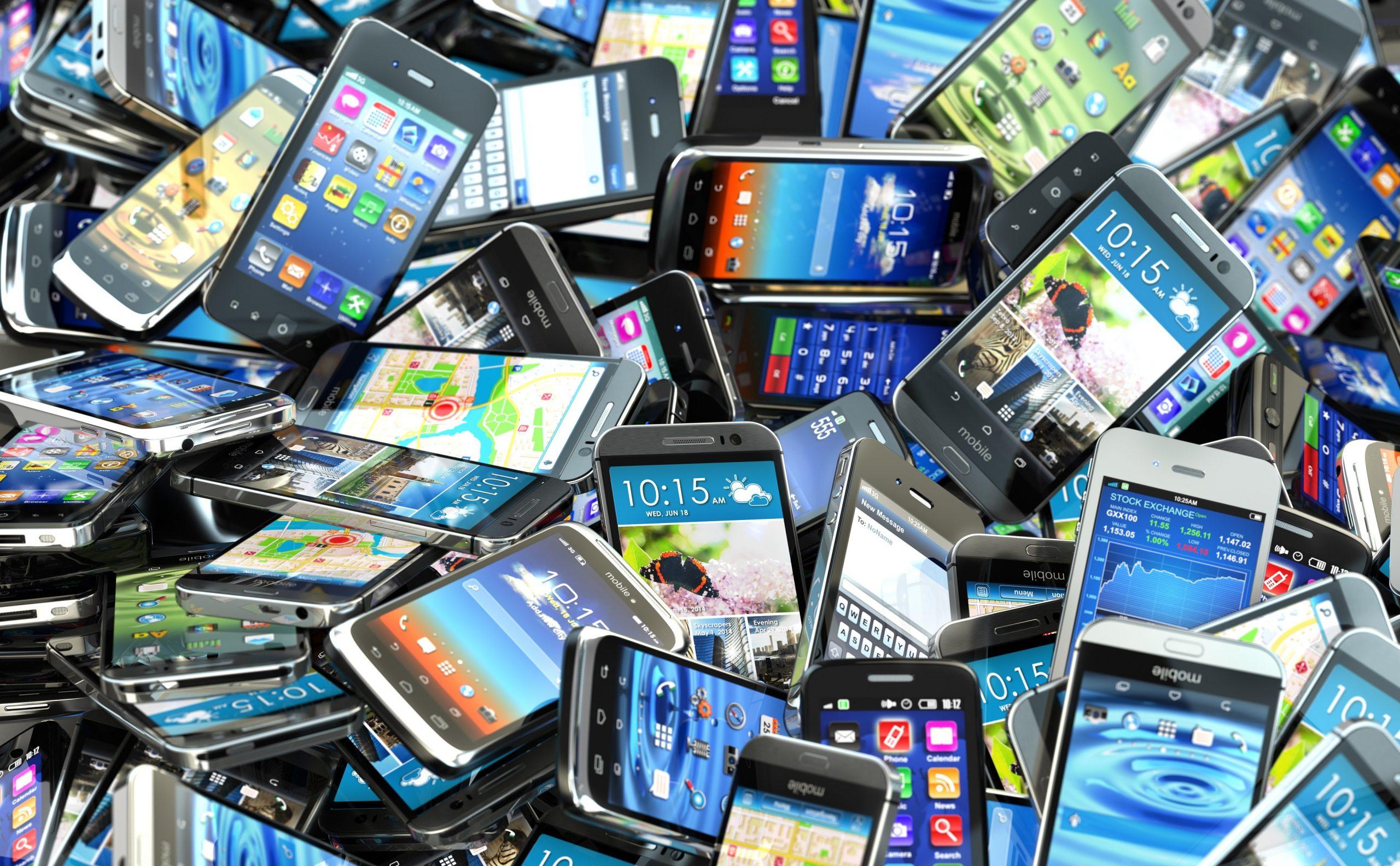 Tin buồn cho người dùng Android: máy Android đời cũ sẽ không thể lướt web vào năm 2021 3
