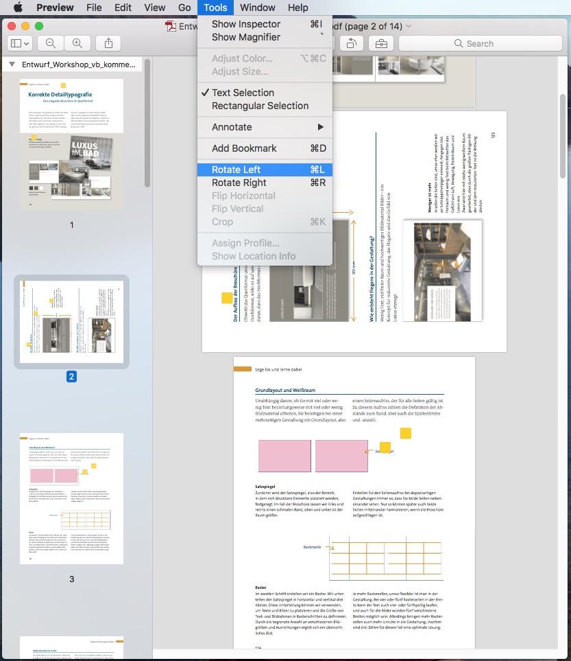 Làm việc dễ dàng hơn với các bí kíp xoay file PDF cực hữu ích 22