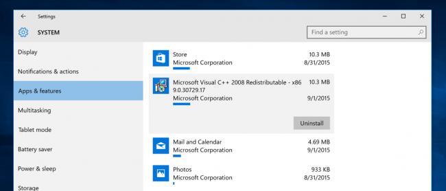 7 bí kíp thần kỳ giúp giải phóng không gian ổ cứng trên Windows 6