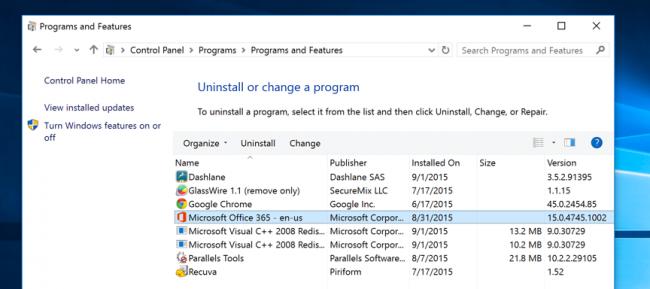 7 bí kíp thần kỳ giúp giải phóng không gian ổ cứng trên Windows 26