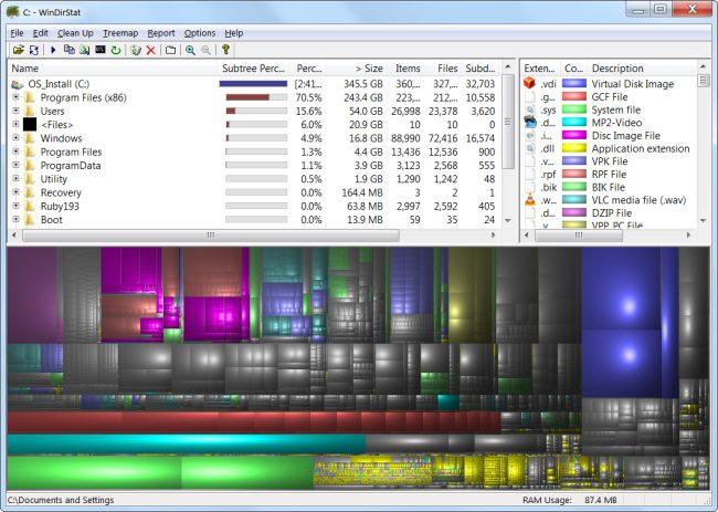 7 bí kíp thần kỳ giúp giải phóng không gian ổ cứng trên Windows 7