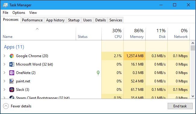 Cẩm nang toàn tập về Windows Task Manager - bạn đã biết chưa? (phần 1) 14