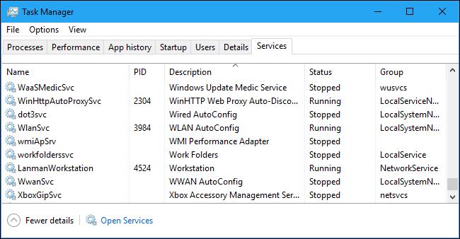 Cẩm nang toàn tập về Windows Task Manager - bạn đã biết chưa? (phần 3) 4