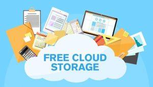 Tổng hợp 17 web lưu trữ dữ liệu vĩnh viễn hoàn toàn miễn phí 20