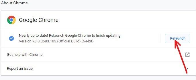 Tổng hợp cách sửa lỗi plugin này không được hỗ trợ trên Chrome 13