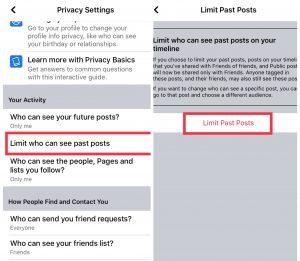 Gợi ý 2 cách khóa Facebook trên điện thoại cực đơn giản 15
