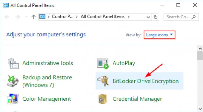 Cách tắt BitLocker trong BIOS không phải ai cũng biết 2
