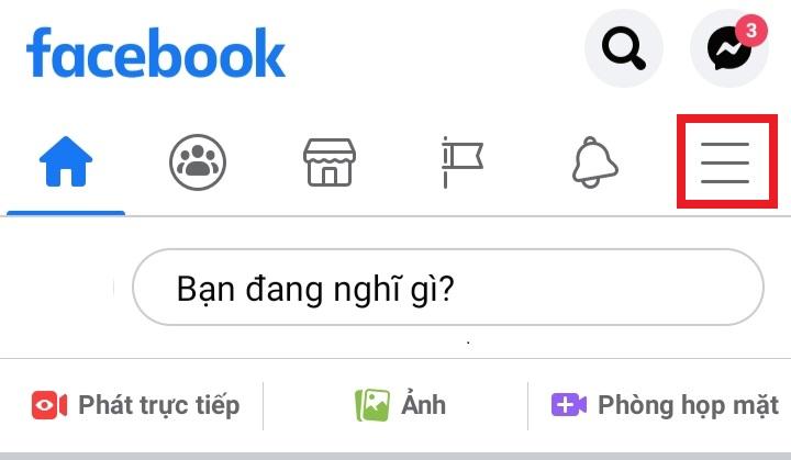 Ẩn bạn bè trên Facebook bằng Android trong một nốt nhạc với thủ thuật siêu đơn giản 1