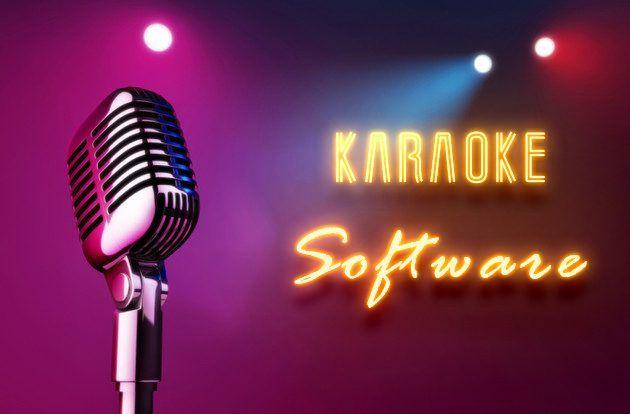 17 phần mềm karaoke trên máy tính chuyên nghiệp nhất định phải thử