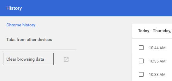 Tổng hợp cách sửa lỗi plugin này không được hỗ trợ trên Chrome 23