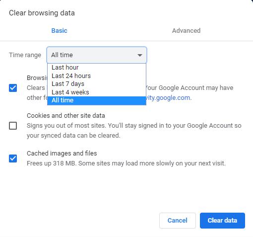 Tổng hợp cách sửa lỗi plugin này không được hỗ trợ trên Chrome 6