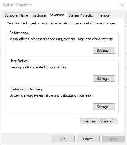 Cách sửa lỗi ISDone dll