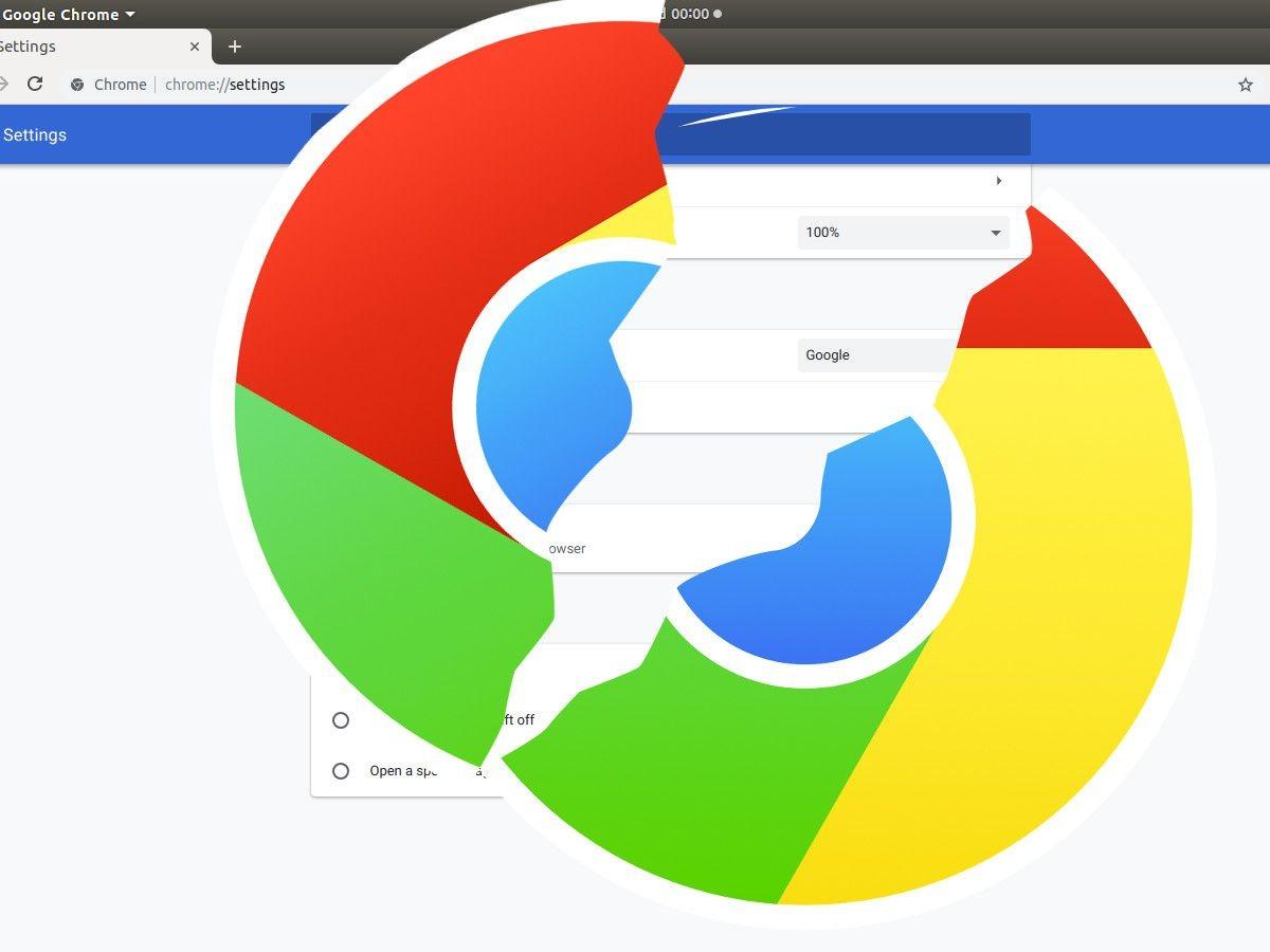Cach sua loi Google Chrome khong hien thi hinh anh.