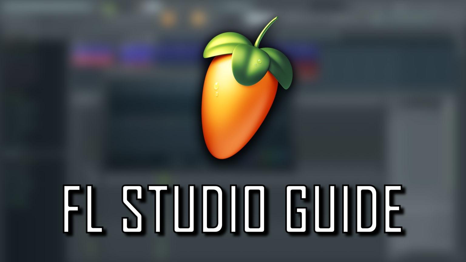 Đây là cách sử dụng FL Studio cho người mới bắt đầu